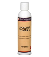 Liposomal Vitamin C 1,000mg, 5oz