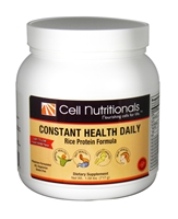 Constant Health Daily (Rice Protein) Formula