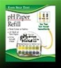 pH Home Test Kit Refill