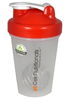 Cell Nutritionals 20 oz. Blender Bottle